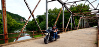 BIKE & BOAT (Rt 66 Devil's Elbow Bridge MO)