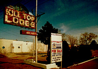 HILLTOP LODGE, FOR SALE (Rt 66 Albuquerque NM)