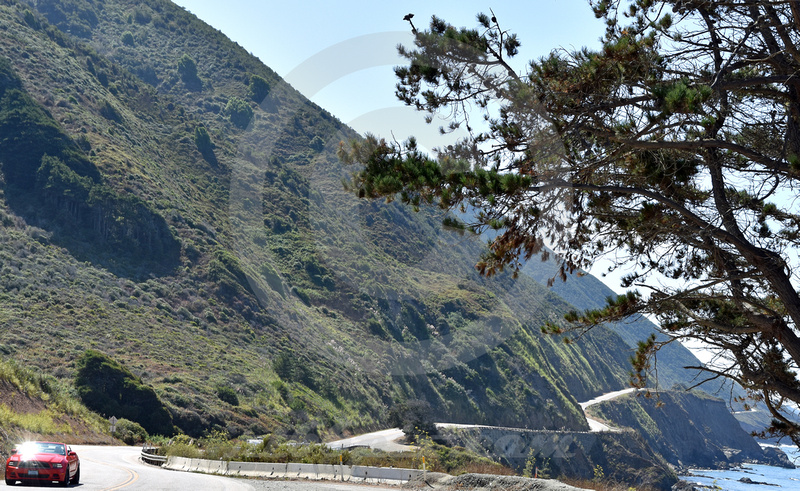 CALIFORNIA STYLE #29 (nr Monterey CA)