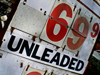 UNLEADED 69.9 (Lufkin TX)