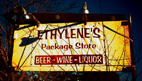 ETHYLENE'S PACKAGE STORE (Cuney TX)