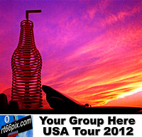 Your Group Here USA Tour 2012