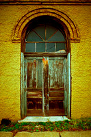 DOORWAY (Rt 66 Galena KS)