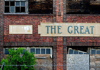 THE GREAT (Lincoln Highway Ovid CO)