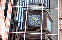 CLOCK FACES (Lincoln Highway Pittsburgh PA)