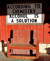 ALCOHOL SOLUTION (Stephenville TX)