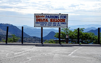 SALOON PARKING (Virginia City NV)