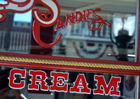 CANDIES, CREAM (Virginia City NV)
