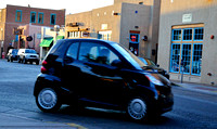 FORTWO ON 66 (Rt 66 Santa Fe NM)