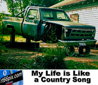 My Life is Like a Country Song #1