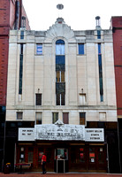 EMBASSY THEATER (National Road Cumberland MD)
