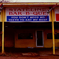 YOU DON'T NEED NO TEETH (nr Nacogdoches TX)