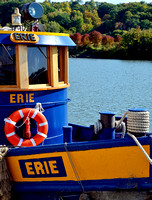 Erie Canal: America's First Floating Ride