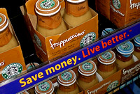 SAVE MONEY. LIVE BETTER. FRAPPUCCINO (Nacogdoches TX)