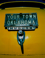 YOUR TOWN OKLAHOMA HUDSON (nr McAlester OK)