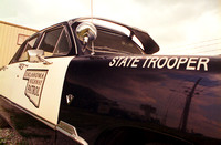 STATE TROOPER ('51 Ford) (Rt 66 Vinita OK)