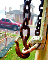 CHAIN, POST & TRUCK (National Road Addison PA)
