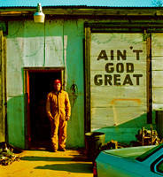 AIN'T GOD GREAT (Gun Barrel City TX)