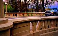 Lincoln Highway ALL IMAGES