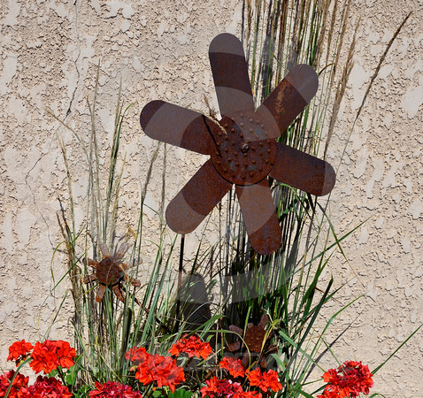 FLOWERS & FAN (Lincoln Highway Loveland CO)