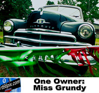 One Owner Miss Grundy