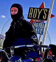 Roy's: Bypassed Oasis