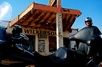 HARLEY AT WILKERSON'S (Rt 66 Newkirk NM)