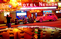 HOTEL NEVADA (Lincoln Highway Ely NV)