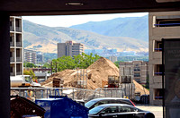 URBAN SCENE #3 (Lincoln Highway Salt Lake City UT)