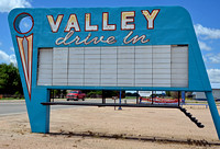 VALLEY DRIVE IN (Lincoln Highway Fort Morgan CO)